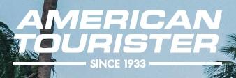 logo american tourister