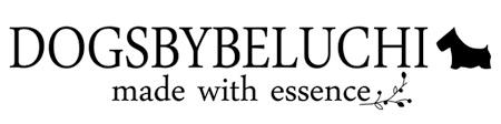 logo dogs beluchi