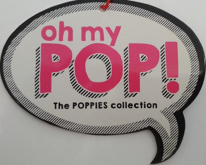 logo oh my pop